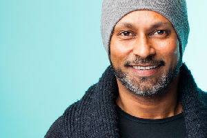 Akram Khan, director, choreographer, and performer